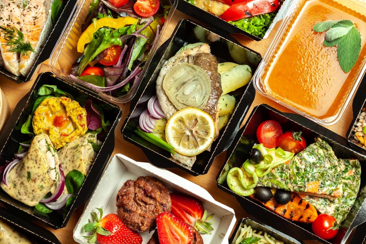 Kiedy warto zamówić dietę pudełkową? - Zdjęcie główne