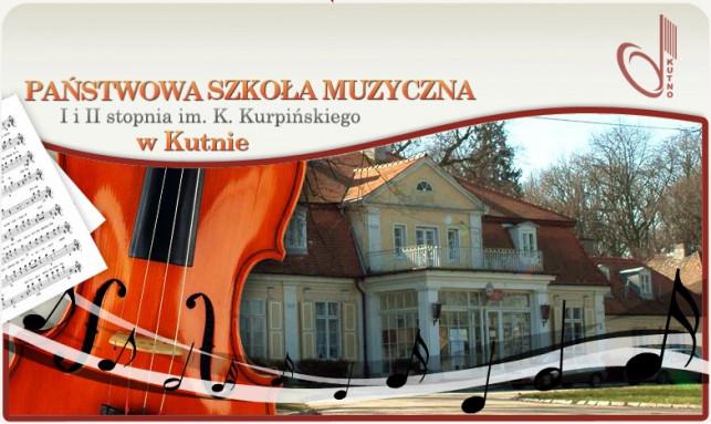 Wielki Koncert Orkiestr Dętych ze szkół muzycznych w Lipsku i Kutnie - Zdjęcie główne