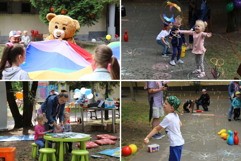 Wakacje, czas start! Wielka rodzinna zabawa w kutnowskiej bibliotece [ZDJĘCIA] - Zdjęcie główne