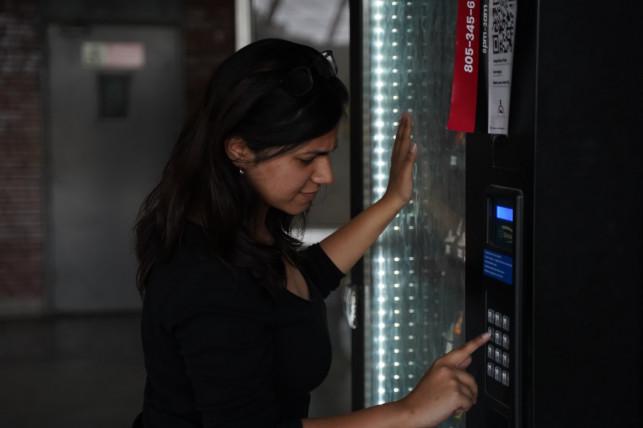 Automaty vendingowe BHP – dlaczego ich potrzebujesz? - Zdjęcie główne