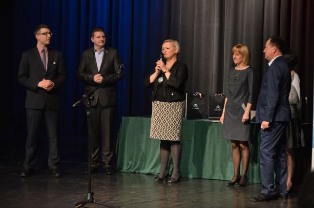 Dni Frankofonii: nagrodzono laureatów - Zdjęcie główne
