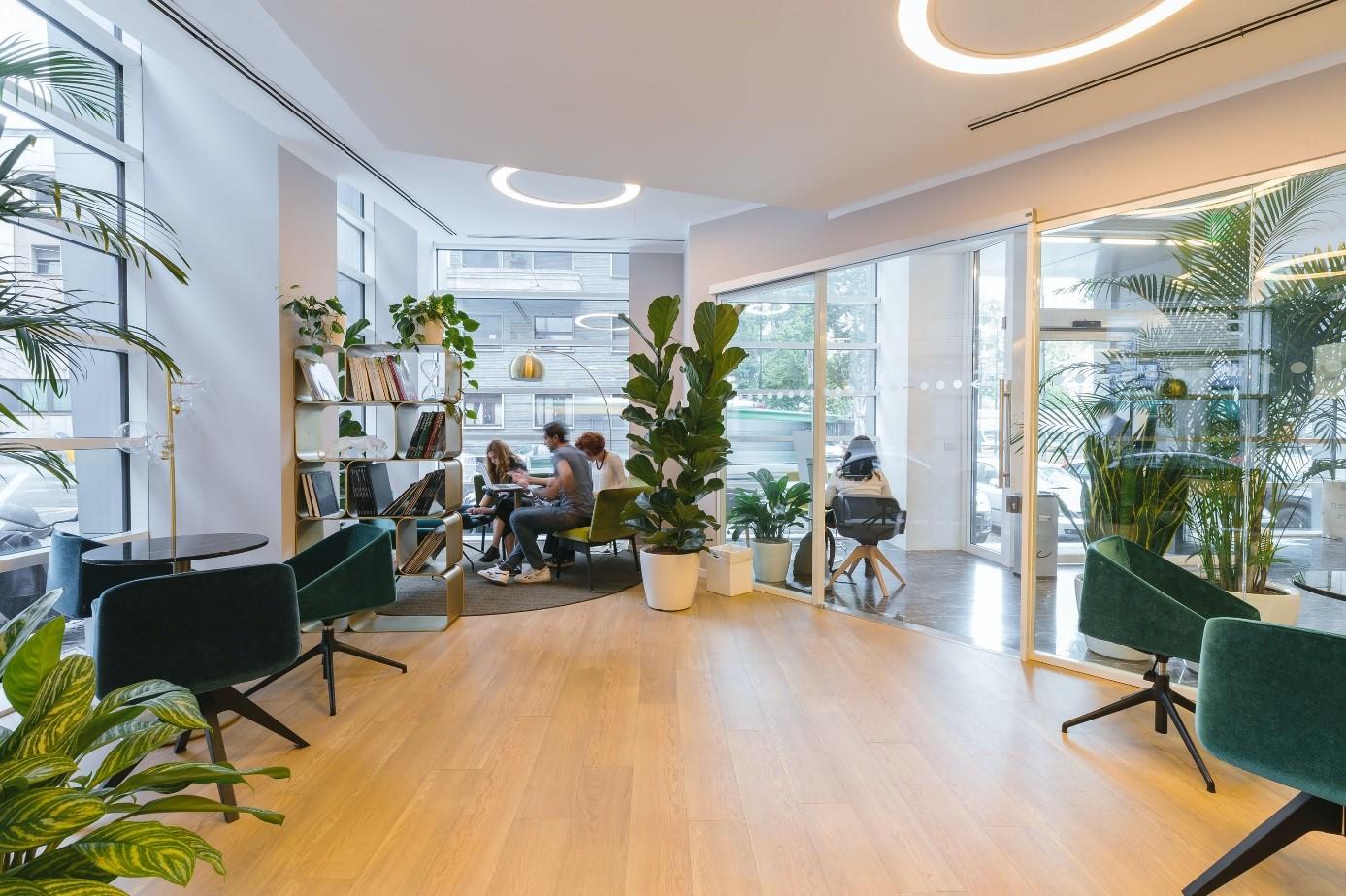 Jak wyliczyć metraż dla przestrzeni biurowej? - Zdjęcie główne