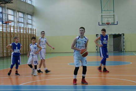Młodzicy KKS Pro-Basket po raz szósty triumfowali - Zdjęcie główne