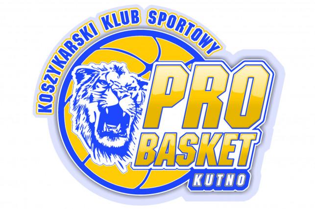 Czwarte zwycięstwo młodziczek KKS Pro-Basket Sirmax Kutno  - Zdjęcie główne
