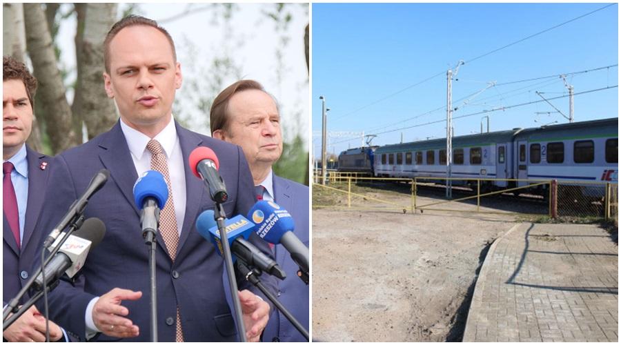 Ministerstwo zajmie się budową wiaduktu na Grunwaldzkiej w Kutnie? Raczej nie... - Zdjęcie główne