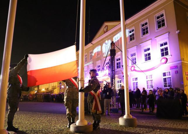 Święto Niepodległości w dobie pandemii: nie będzie uroczystości, ale jest apel do mieszkańców - Zdjęcie główne