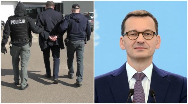 Wójt w areszcie i bez ślubowania. Wszystko w rękach premiera Morawieckiego - Zdjęcie główne