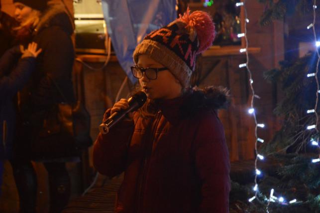 Wigilia Miejska: Ciąg dalszy Jarmarku Świątecznego - Zdjęcie główne