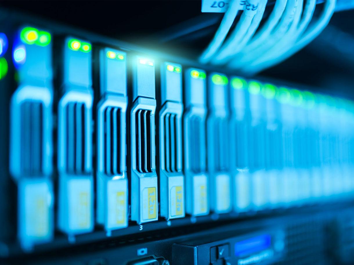 Co to jest Przemysłowy Internet Rzeczy (IIoT)? - Zdjęcie główne