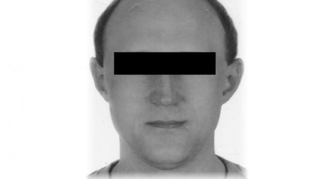 Poszukiwany za pedofilię ukrywał się w naszym powiecie. Akcja policji, a potem… - Zdjęcie główne