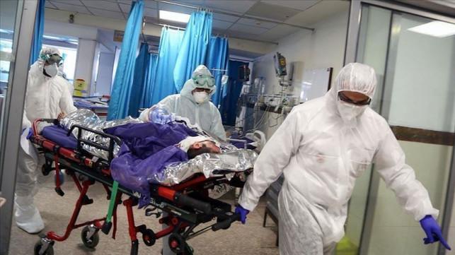 Koronawirus w szpitalu! Zakażonych 25 pacjentów i 7 pracowników! - Zdjęcie główne