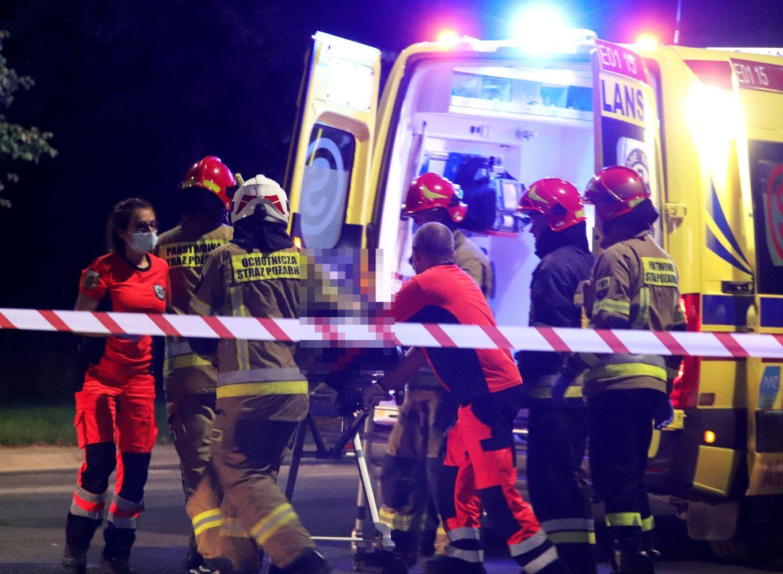 Wypadki śmiertelne, kilkaset osób rannych: policja podsumowuje wakacje na drogach - Zdjęcie główne