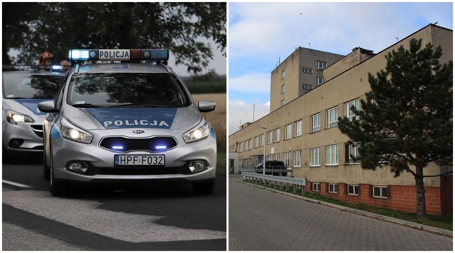 """Prezes komentuje tragedię w kutnowskim szpitalu. """"Personel od razu zareagował"""" - Zdjęcie główne"""