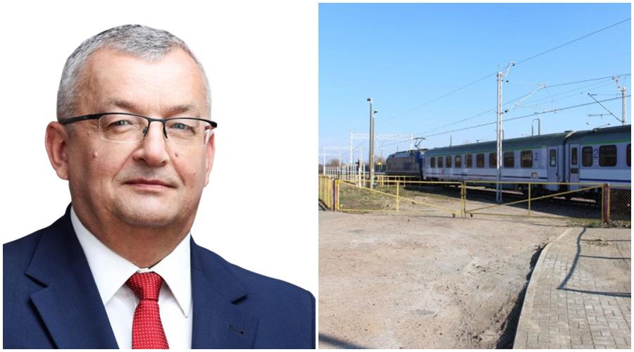 Wraca temat wiaduktu na Grunwaldzkiej w Kutnie. Sprawą zajmie się minister infrastruktury? - Zdjęcie główne