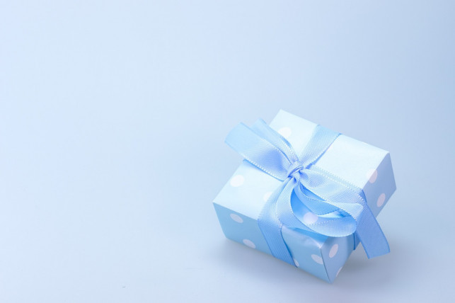 Oryginalne prezenty - na rocznicę, urodziny, dla dziadków - Zdjęcie główne
