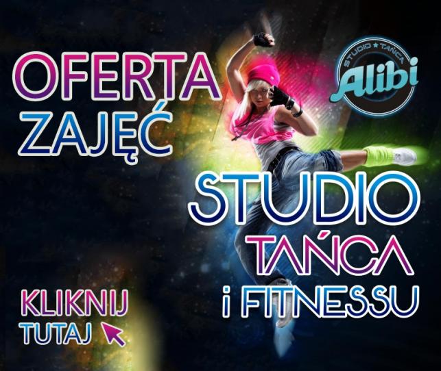 Studio Tańca Alibi - Zdjęcie główne
