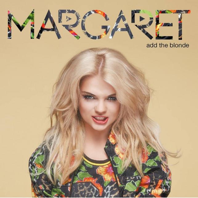 Margaret gwiazdą Dnia Róży - Zdjęcie główne