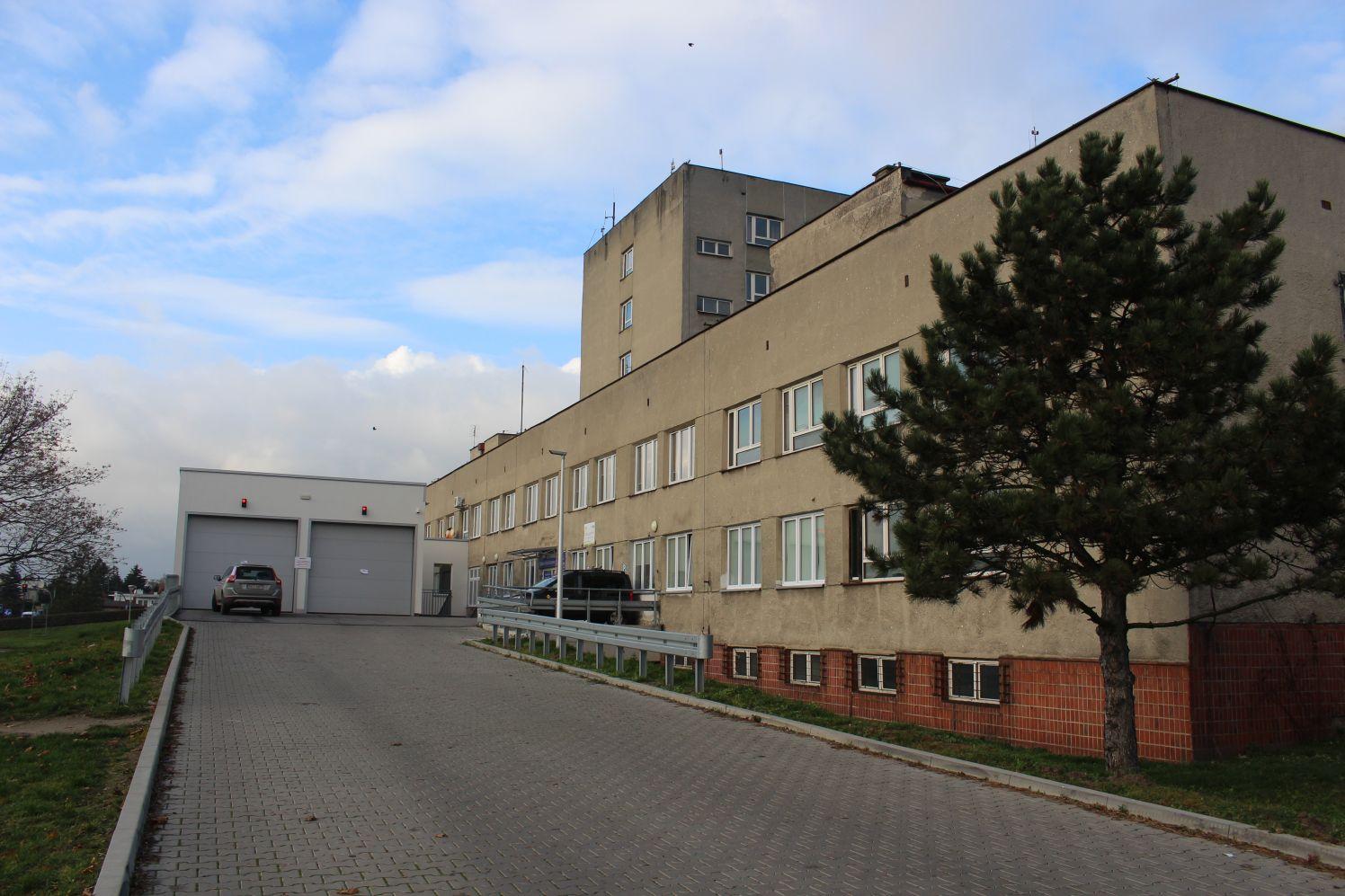OIOM w kutnowskim szpitalu doczeka się remontu. Pozyskano blisko 7,5 mln zł dofinansowania  - Zdjęcie główne