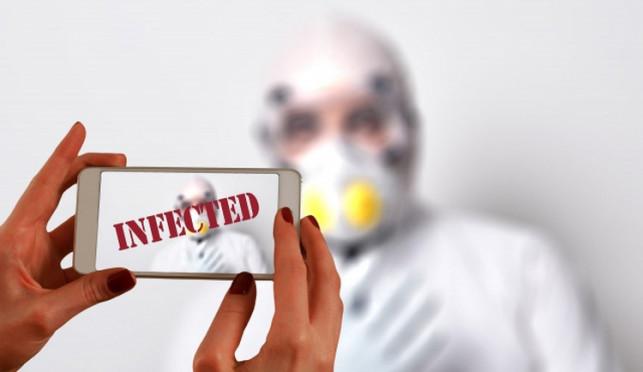 Koronawirus: prawie sto nowych przypadków zakażeń, nie żyją cztery osoby - Zdjęcie główne
