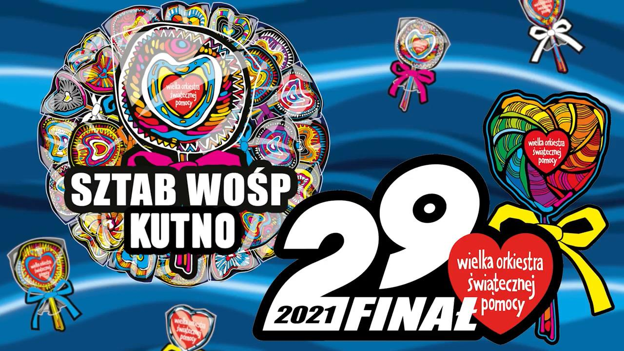 Kutnowski sztab WOŚP ma dobre wieści: wystartowała e-skarbonka! - Zdjęcie główne