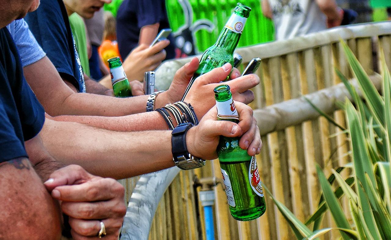 Spotkania przy piwie pod chmurką w Kutnie? Być może już wkrótce - Zdjęcie główne