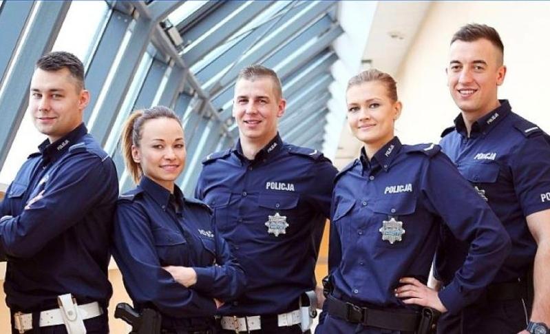 Chcesz zostać policjantem? Kutnowska komenda zaprasza na Doborowy Czwartek - Zdjęcie główne