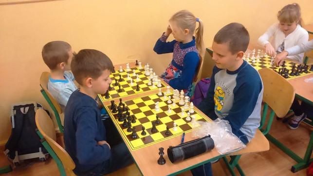 Grajmy w szachy! - Zdjęcie główne