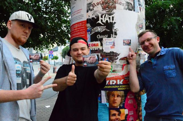 """Akcja """"Stop nienawiści w Kutnie!""""  - Zdjęcie główne"""