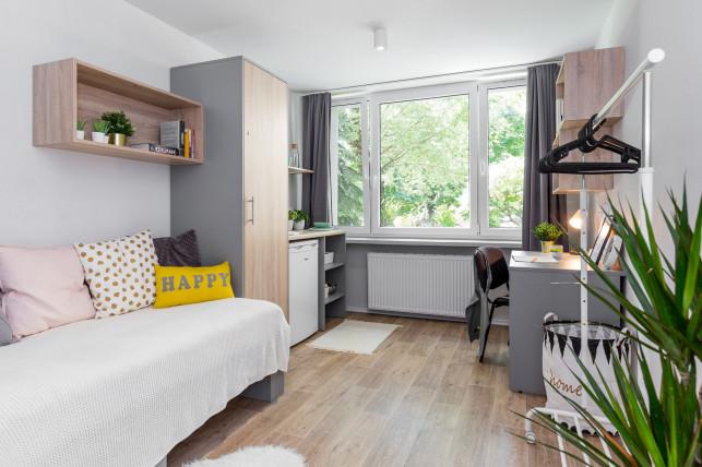Wynajem mieszkania czy pokój w akademiku? - Zdjęcie główne