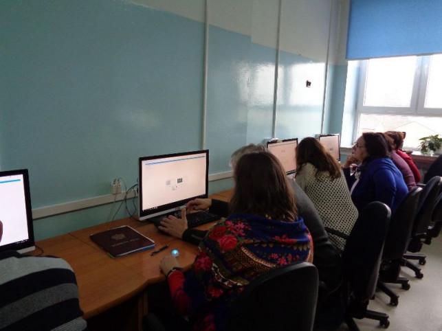 W Grabowie uczyli się programowania - Zdjęcie główne