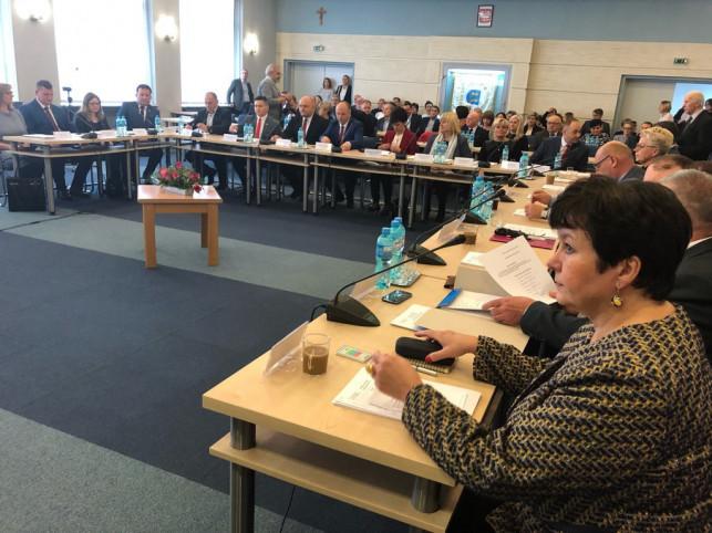 [WIDEO NA ŻYWO] Trwa sesja rady miasta.  O czym będą rozmawiać? - Zdjęcie główne