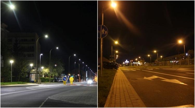 Uwaga mieszkańcy. Na tych ulicach mogą być problemy z oświetleniem - Zdjęcie główne