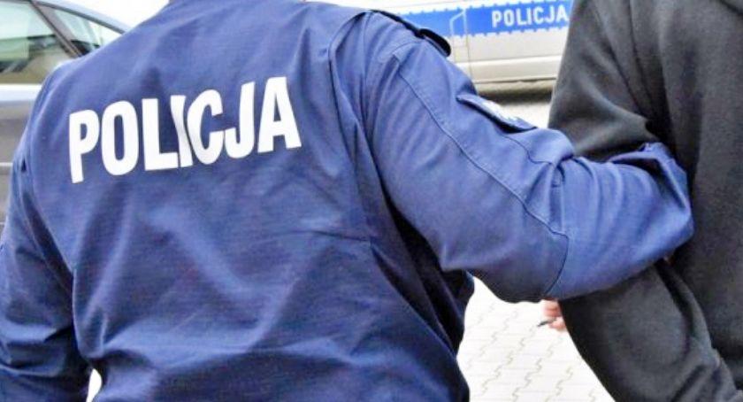 Śmierć 30-latka. Prokuratura zatrzymała policjantów! - Zdjęcie główne
