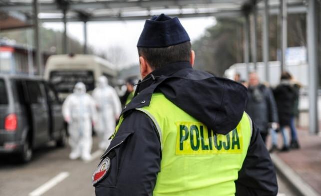 Kutnianie złamali kwarantannę! Policja wszczęła postępowanie - Zdjęcie główne