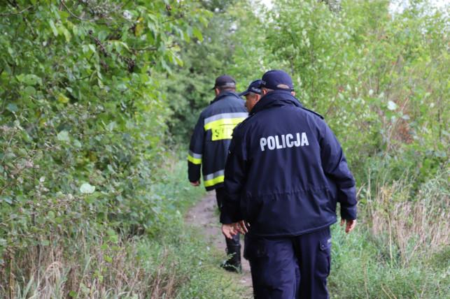 Kutnowska policja apeluje o rozsądek. ''Korzystajmy bezpiecznie z uroków przyrody'' - Zdjęcie główne