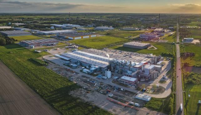 Największa inwestycja w historii kutnowskiej strefy! Wartość – blisko 314 milionów - Zdjęcie główne