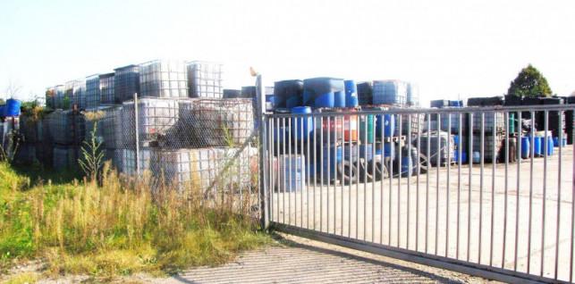 Tykająca bomba pod Krośniewicami. W grę wchodzi nawet ewakuacja mieszkańców! - Zdjęcie główne
