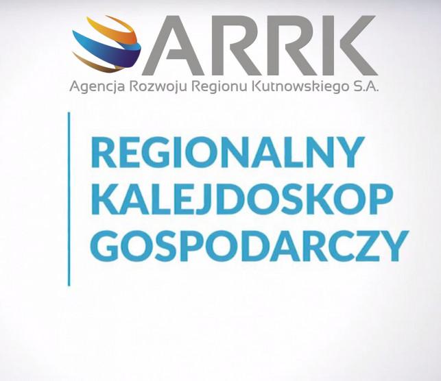 Regionalny Kalejdoskop Gospodarczy - Zdjęcie główne