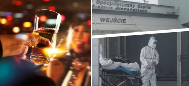 W tych miejscach przebywały osoby zarażone koronawirusem! Apel sanepidu - Zdjęcie główne
