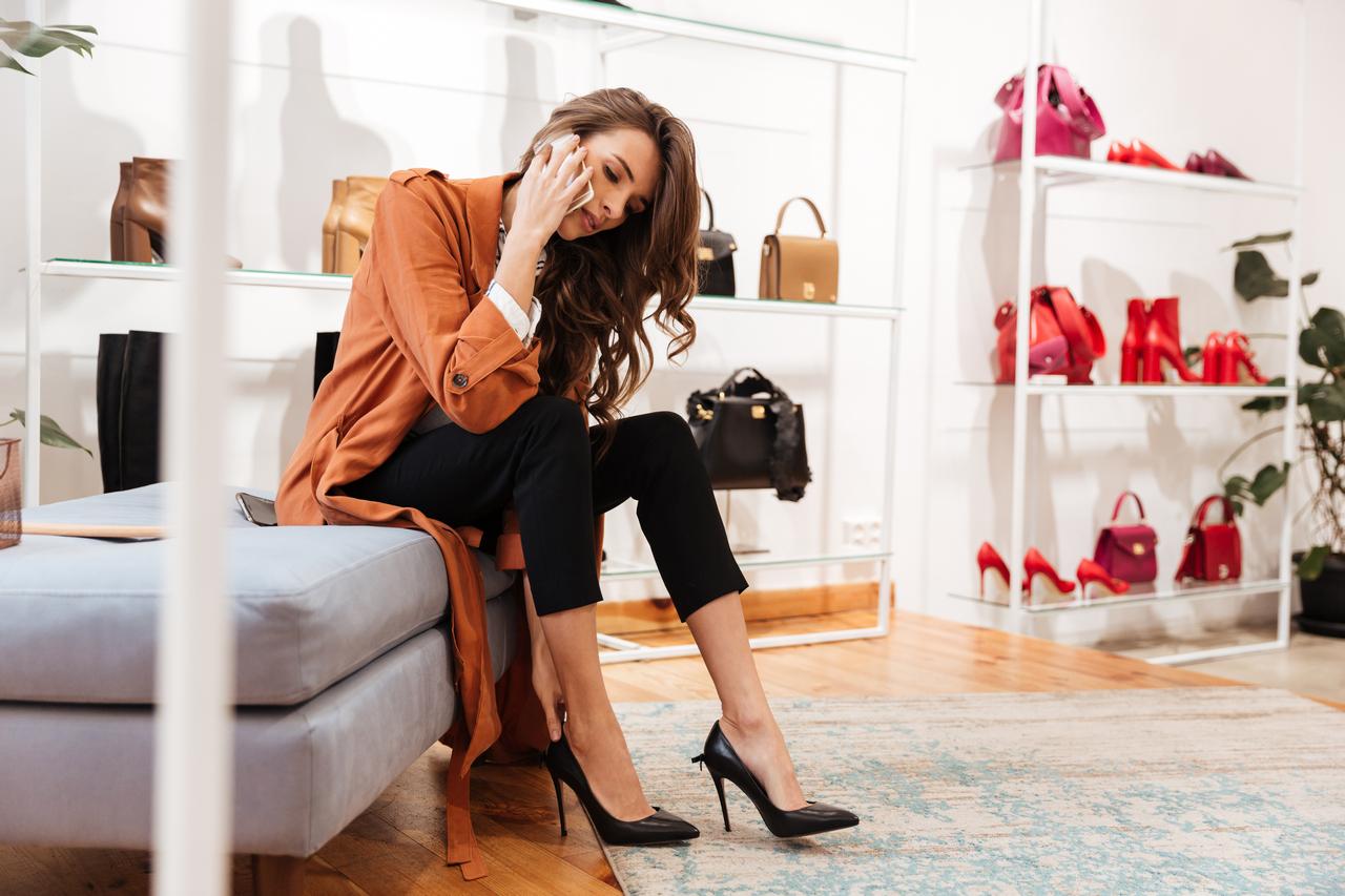 Wygodne buty damskie - jak wybrać najlepsze? - Zdjęcie główne