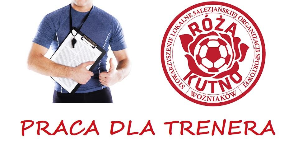 SL Salos Róża Kutno szuka trenerów dla dzieci i młodzieży - Zdjęcie główne