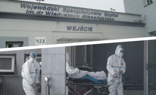 Koronawirus: w Łódzkiem nowych zakażeń tyle samo co ozdrowieńców. Są też kolejne zgony - Zdjęcie główne