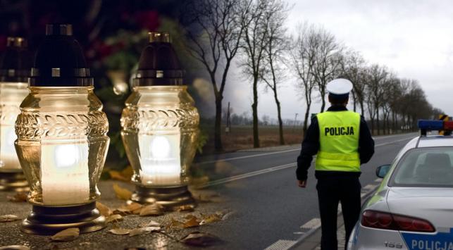 Zadbajmy o bezpieczeństwo podczas odwiedzania grobów bliskich - Zdjęcie główne