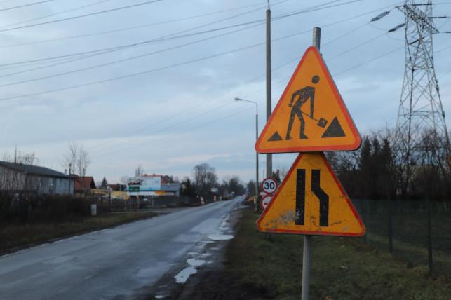 [FOTO] Zaczyna się! Powoli rusza inwestycja za prawie 6 milionów złotych - Zdjęcie główne
