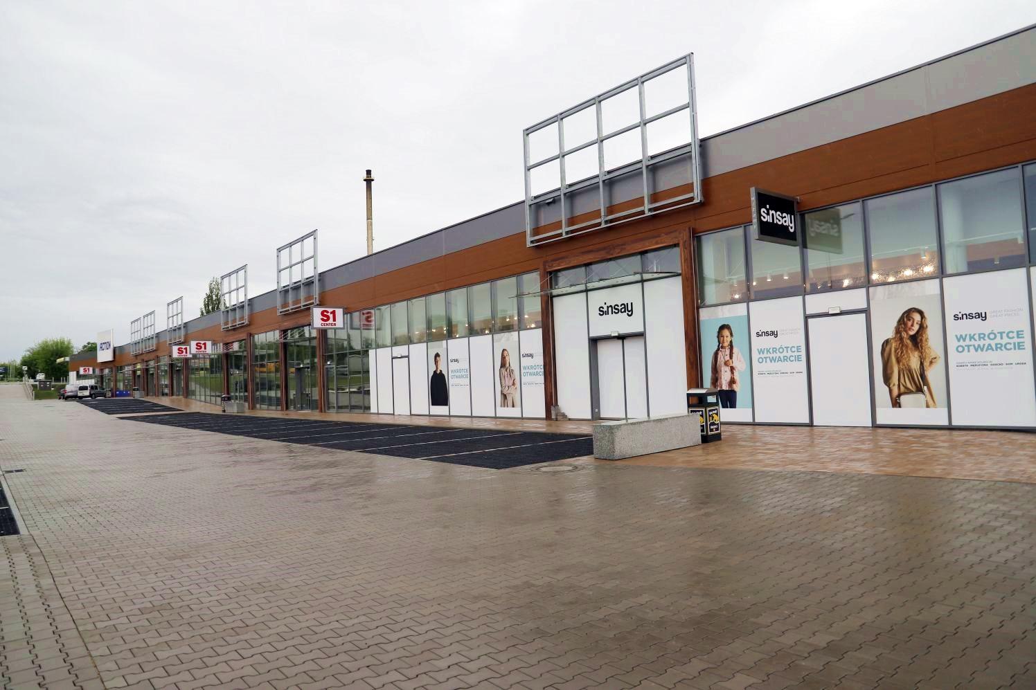 Już w tym tygodniu otwarcie nowego sklepu w pasażu przy Żwirki i Wigury! - Zdjęcie główne