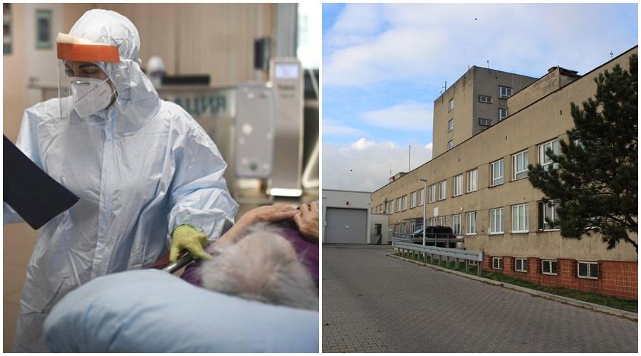 """Pielęgniarki z Kutna w czasie pandemii: """"Bywa ciężko, ale nigdy nie odmawiamy pacjentom pomocy"""" [WYWIAD] - Zdjęcie główne"""