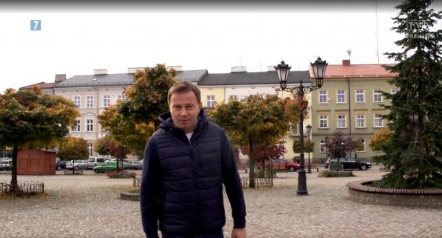 [WIDEO] ''Zakochaj się w Kutnie!'' Miasto Róż zagościło w TVP!  - Zdjęcie główne