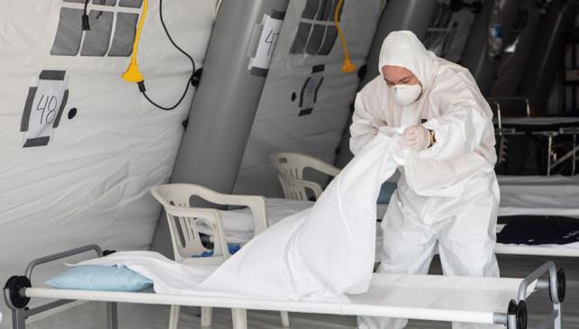 [KORONAWIRUS] Kolejne zgony w powiecie kutnowskim. Nie żyje już ponad 20 osób - Zdjęcie główne