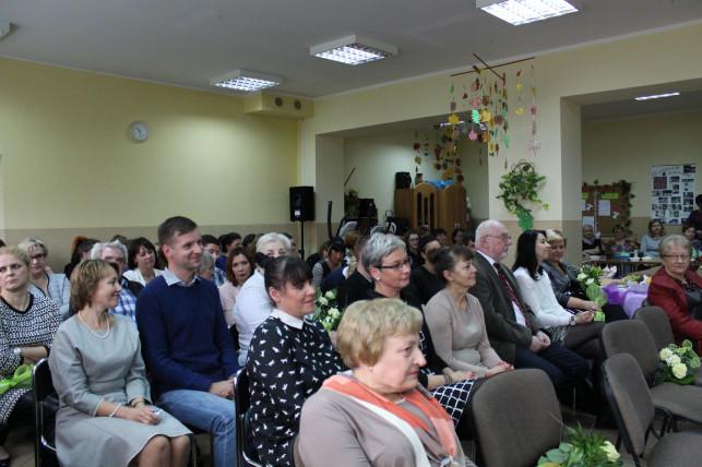 [WIDEO] Jubileusz Miejskiego Ośrodka Pomocy Społecznej w Kutnie - Zdjęcie główne