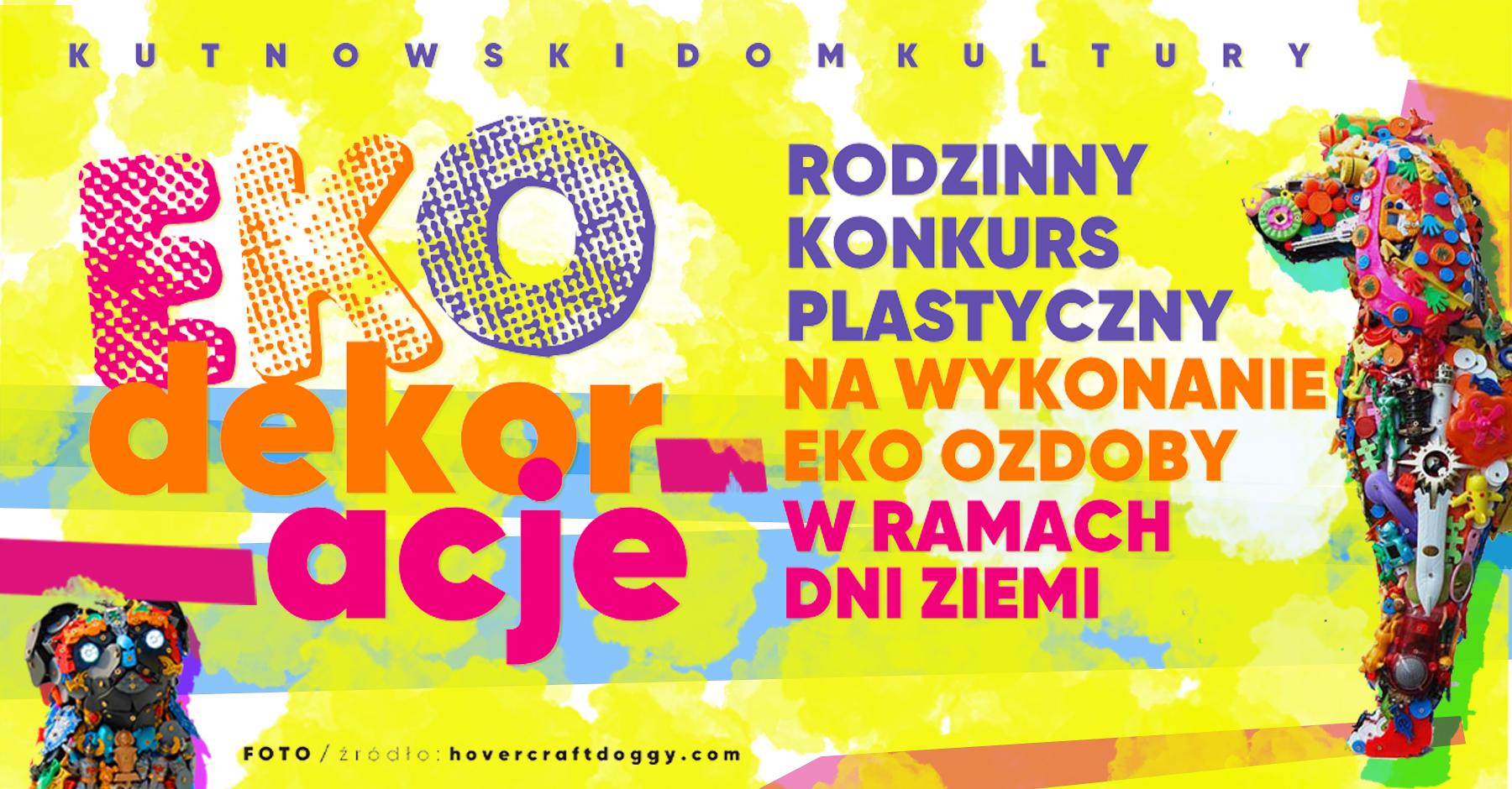 KDK organizuje konkurs z okazji zbliżającego się Światowego Dnia Ziemi - Zdjęcie główne